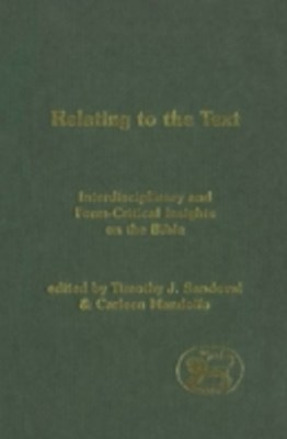 (ebook) Relating to the Text