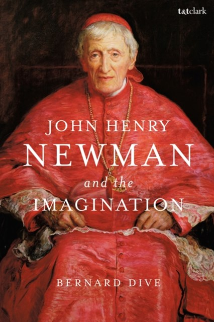 (ebook) John Henry Newman and the Imagination