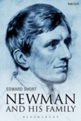 (ebook) Newman and his Family