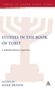 (ebook) Studies in the Book of Tobit - Religion & Spirituality Christianity