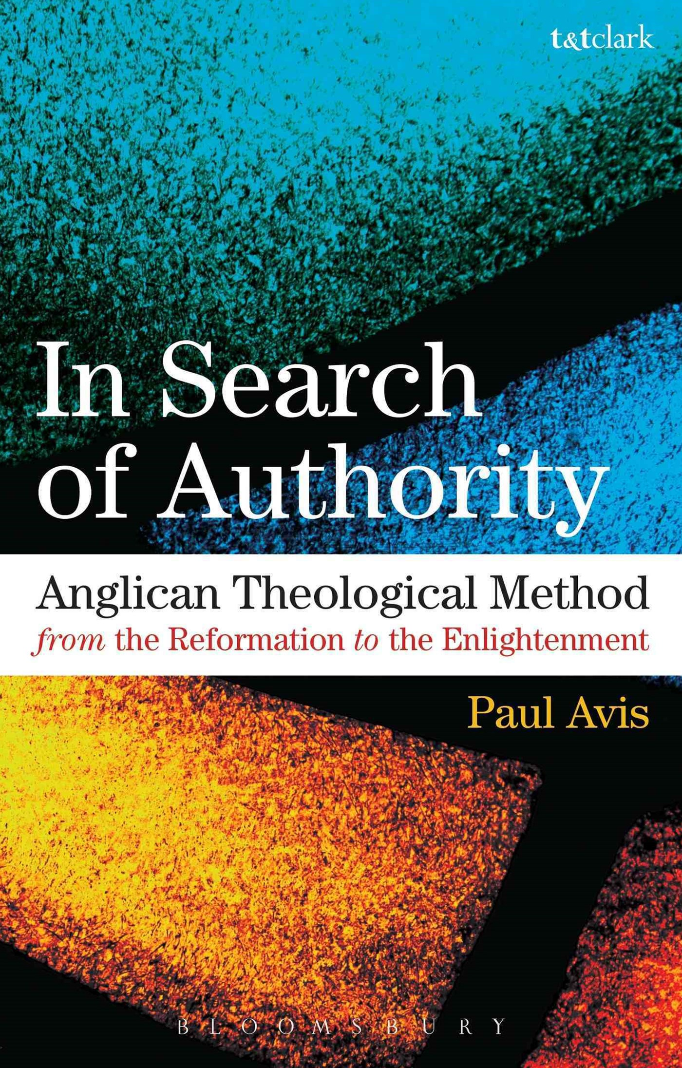 In Search of Authority