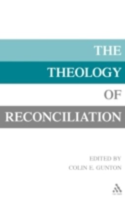(ebook) Theology of Reconciliation