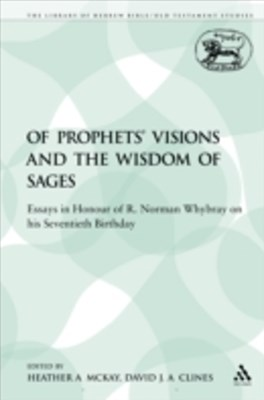 (ebook) Of Prophets' Visions and the Wisdom of Sages