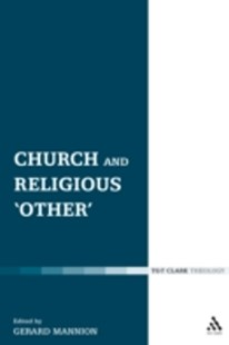 (ebook) Church and Religious 'Other' - Religion & Spirituality Christianity
