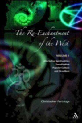 Re-Enchantment of the West