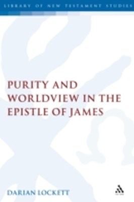 (ebook) Purity and Worldview in the Epistle of James