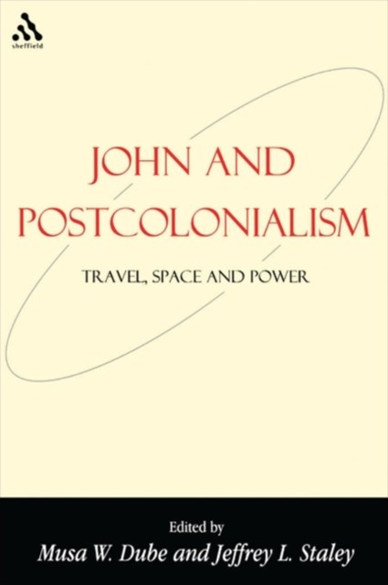 (ebook) John and Postcolonialism