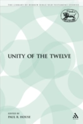 (ebook) Unity of the Twelve