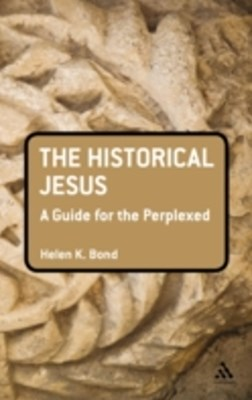 Historical Jesus: A Guide for the Perplexed