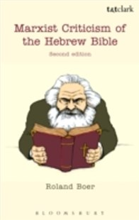 (ebook) Marxist Criticism of the Hebrew Bible: Second Edition - Religion & Spirituality Christianity