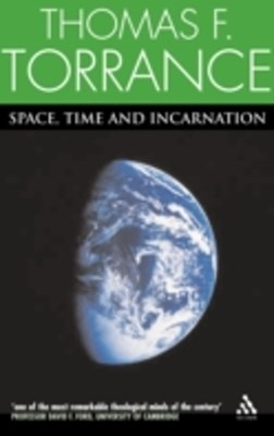 (ebook) Space, Time and Incarnation