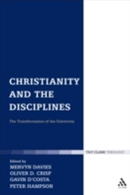 (ebook) Christianity and the Disciplines