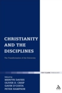 (ebook) Christianity and the Disciplines - Education Tertiary