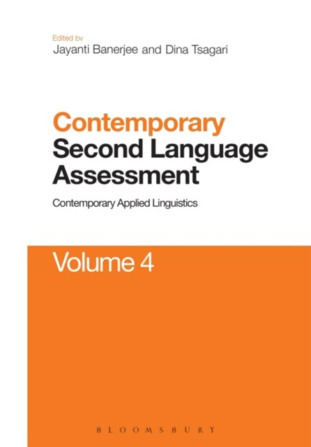 (ebook) Contemporary Second Language Assessment