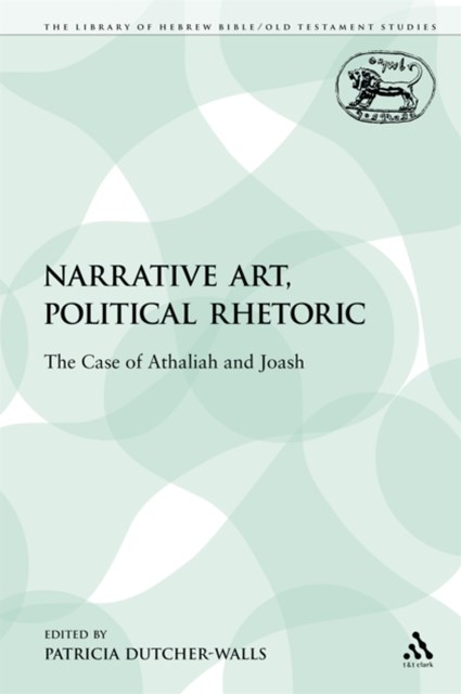 (ebook) Narrative Art, Political Rhetoric