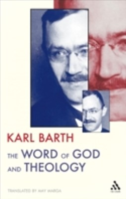 (ebook) Word of God and Theology