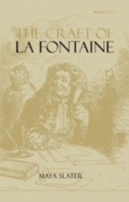 (ebook) Craft of LaFontaine
