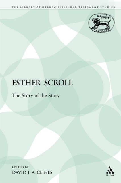 (ebook) Esther Scroll