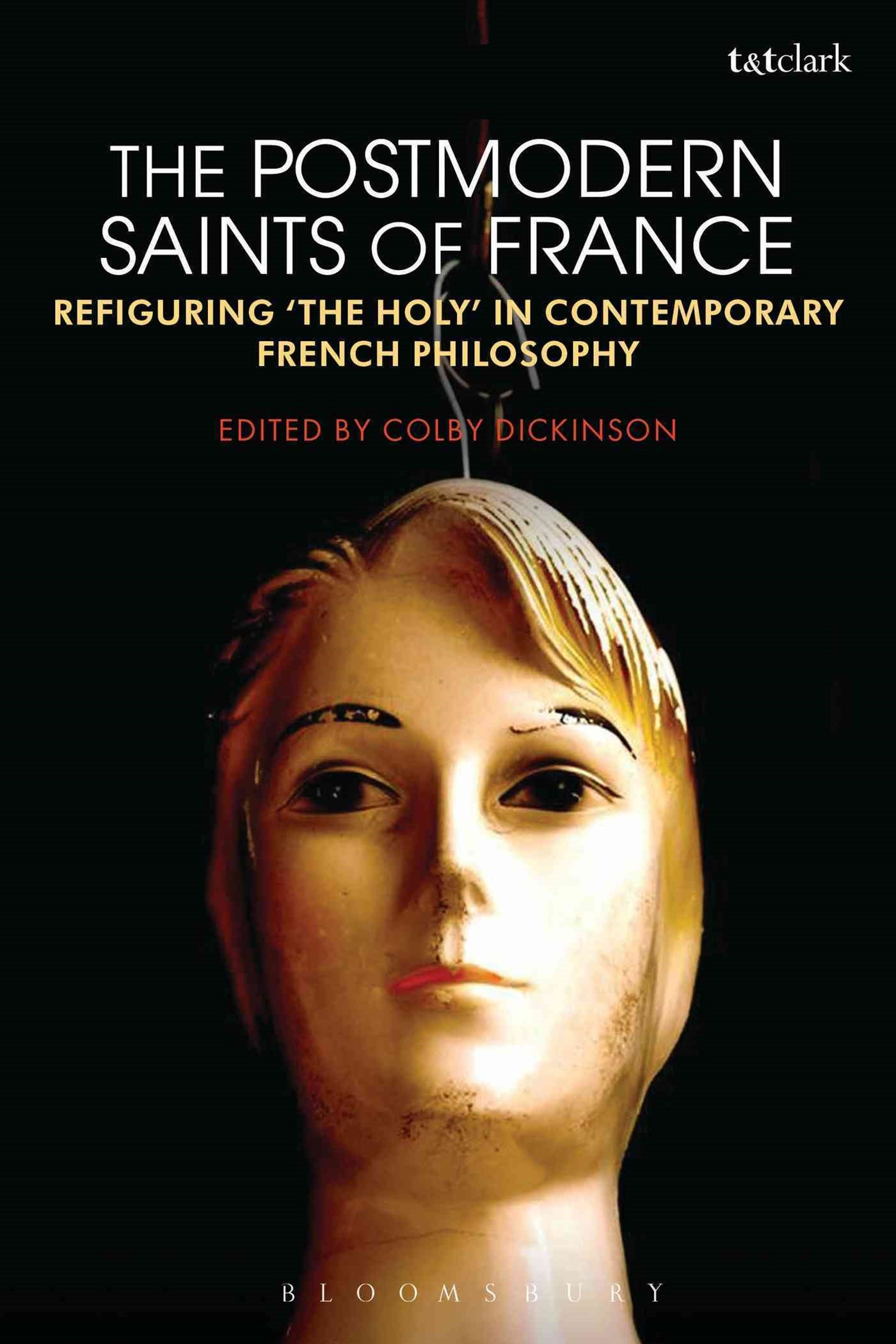 Postmodern Saints of France