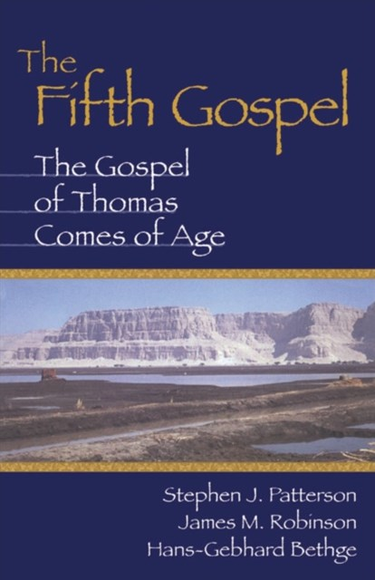 (ebook) Fifth Gospel