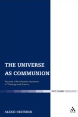 (ebook) Universe as Communion