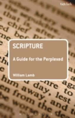 (ebook) Scripture: A Guide for the Perplexed