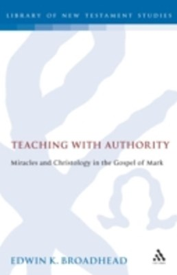 Teaching with Authority