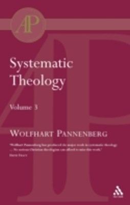 (ebook) Systematic Theology Vol 3