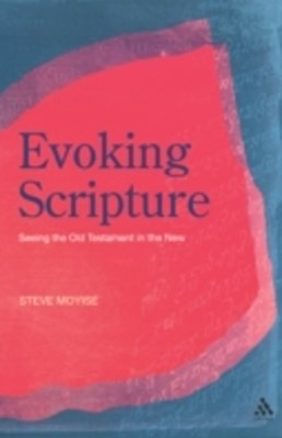 (ebook) Evoking Scripture
