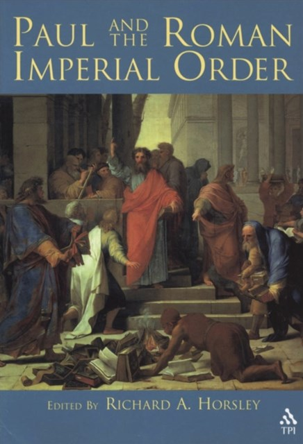 (ebook) Paul and the Roman Imperial Order
