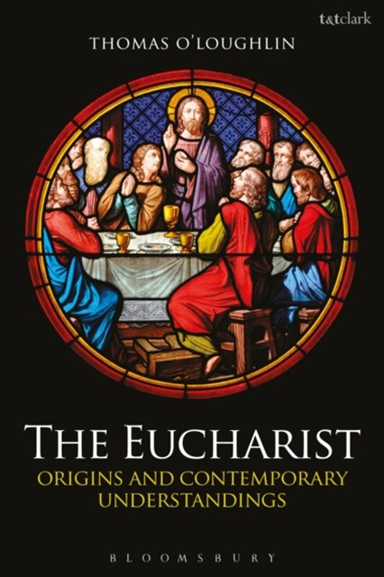 (ebook) Eucharist
