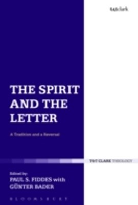(ebook) Spirit and the Letter
