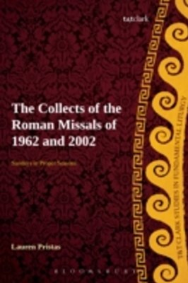 (ebook) Collects of the Roman Missals