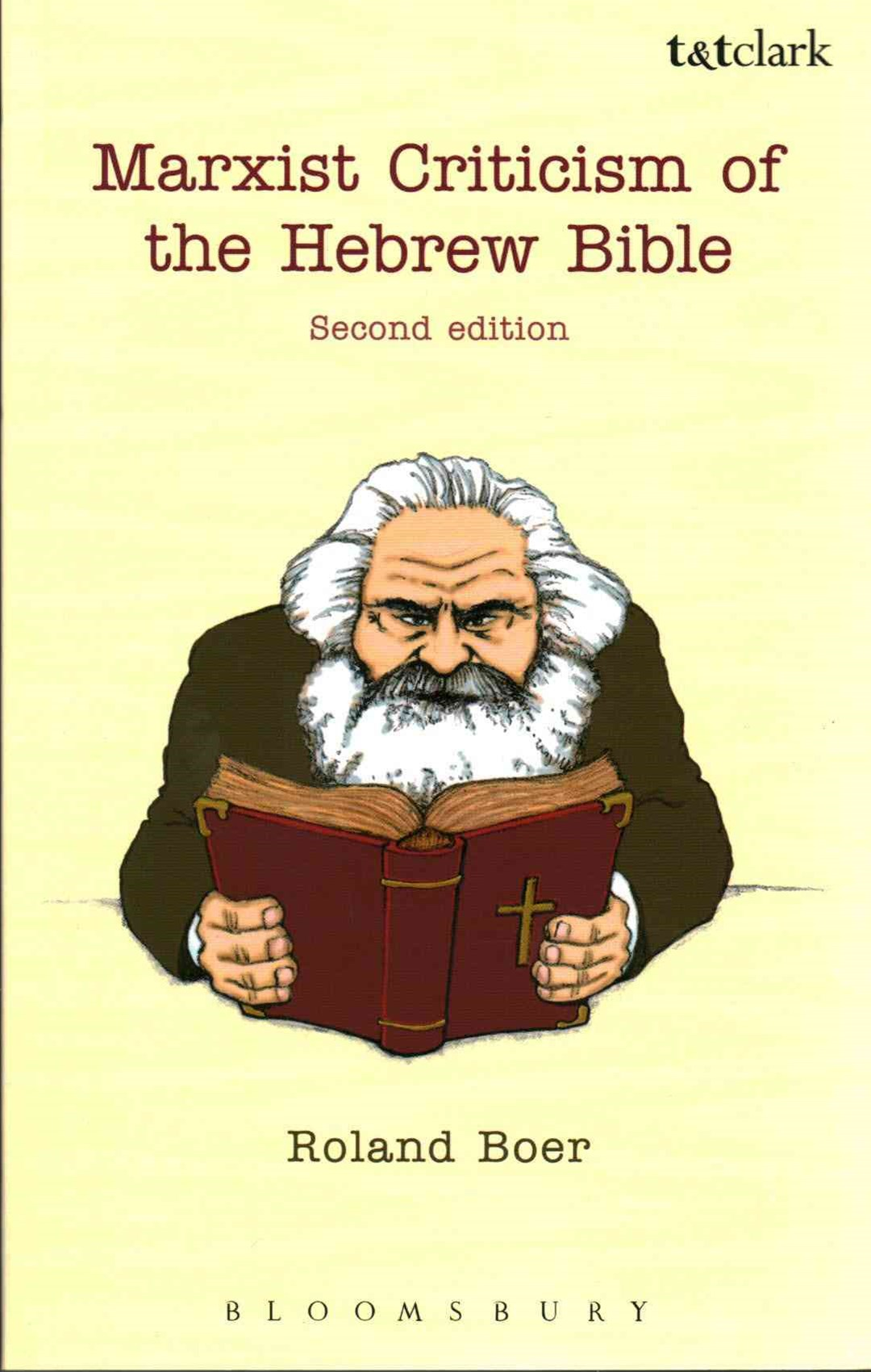 Marxist Criticism of the Hebrew Bible