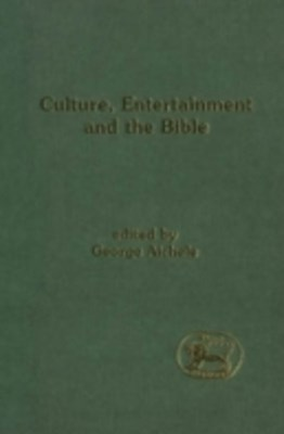 (ebook) Culture, Entertainment, and the Bible
