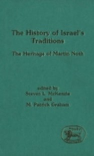 (ebook) History of Israel's Traditions - Religion & Spirituality Christianity
