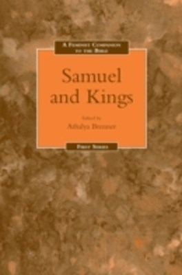 (ebook) Feminist Companion to Samuel-Kings