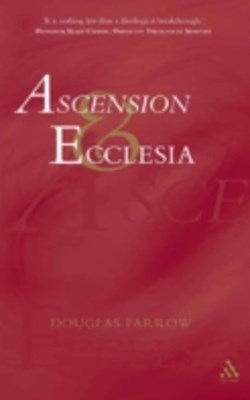 (ebook) Ascension And Ecclesia