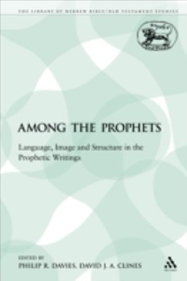 (ebook) Among the Prophets
