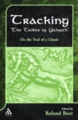 (ebook) Tracking &quote;The Tribes of Yahweh&quote;