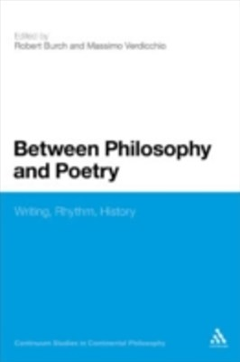 Between Philosophy and Poetry