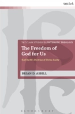 (ebook) Freedom of God for Us