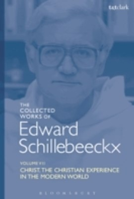 (ebook) Collected Works of Edward Schillebeeckx Volume 7