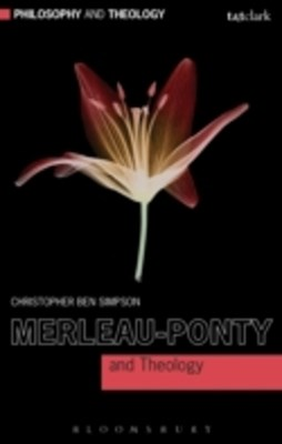 (ebook) Merleau-Ponty and Theology