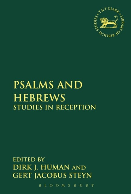 (ebook) Psalms and Hebrews