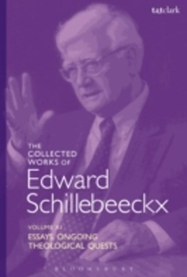 (ebook) Collected Works of Edward Schillebeeckx Volume 11