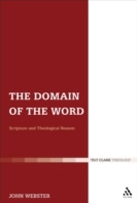 (ebook) Domain of the Word
