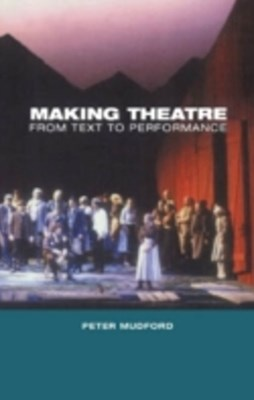 Making Theatre