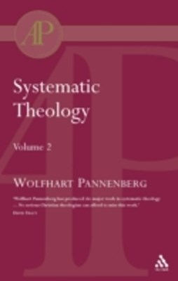 (ebook) Systematic Theology Vol 2