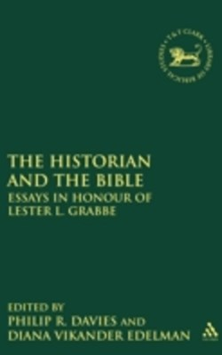 Historian and the Bible